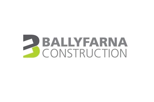 Ballyfarna Constrution