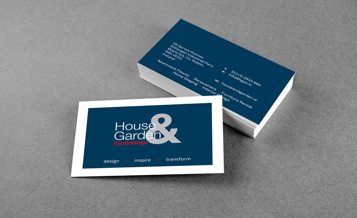 House and Garden Presentation Services