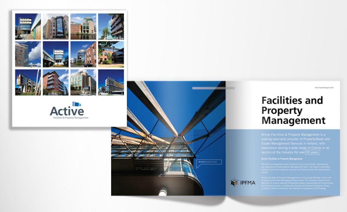 Active Brochure