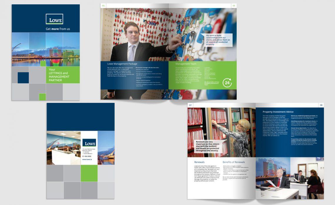Lowe Brochure