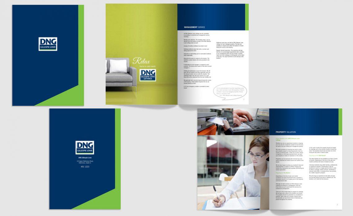 DNG Gillespie Lowe Brochure