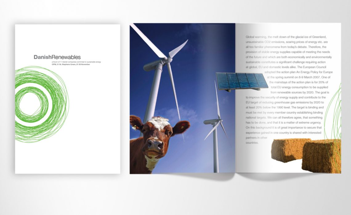 Danish Renewables Brochure