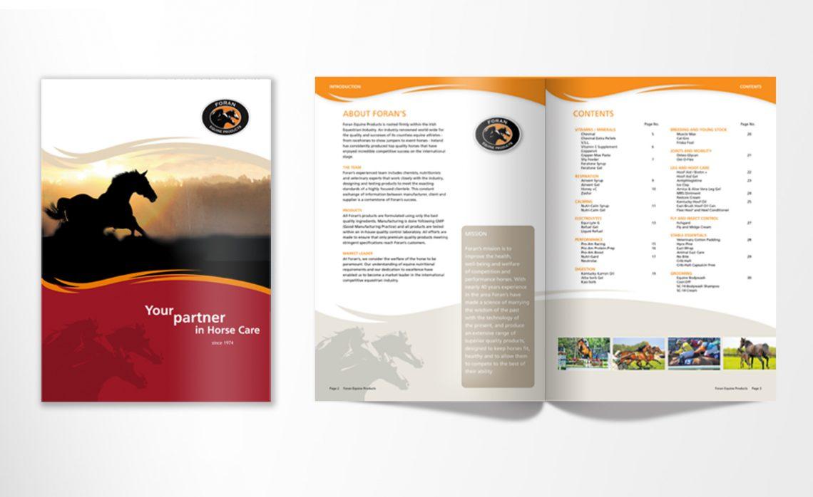Forans Brochure