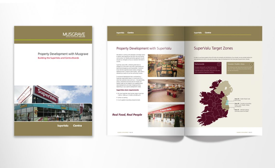 Musgraves Brochure